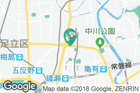 パナソニックリビングショールーム東東京(1F)の授乳室・オムツ替え台情報