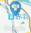赤羽会館(7F 多目的トイレ)のオムツ替え台情報