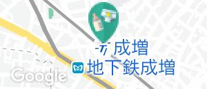 ユニクロ EQuiA成増店(2F)の授乳室・オムツ替え台情報