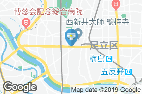 木曽路 西新井店