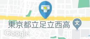 星乃珈琲店 足立江北店(1F)のオムツ替え台情報