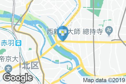 東京スバル株式会社 足立店(1F)のオムツ替え台情報
