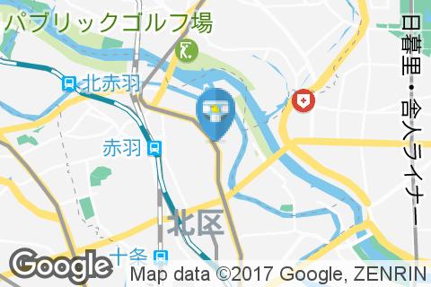 ジョナサン 志茂駅前店(女子トイレ内)のオムツ替え台情報