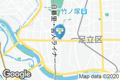 ロイヤルホスト西新井大師店(1F)のオムツ替え台情報