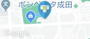 成田市立図書館(1F)のオムツ替え台情報