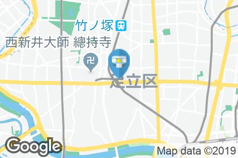 秋元ファミリークリニック(1F)のオムツ替え台情報