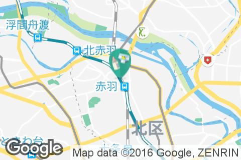富士ガーデン 赤羽店(1F)の授乳室・オムツ替え台情報
