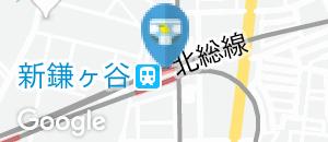 新鎌ヶ谷駅(改札内)のオムツ替え台情報