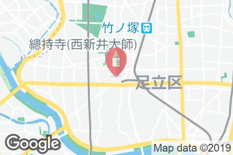 西新井大師(2F)の授乳室情報