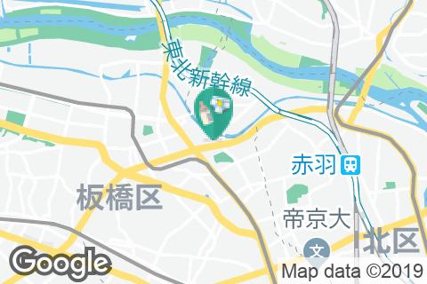 小豆沢福祉園の授乳室・オムツ替え台情報