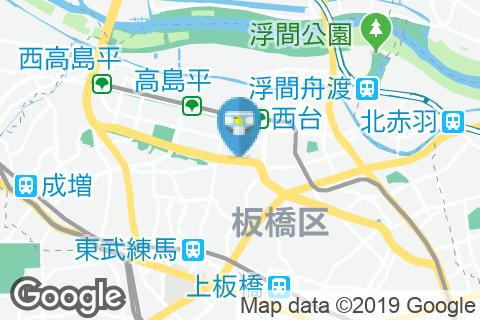 味の民芸 高島平店(1F)のオムツ替え台情報