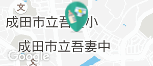 成田市役所 成田市保健福祉館の授乳室・オムツ替え台情報