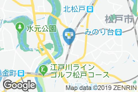 サイゼリヤ 松戸銀座通り店(2F)のオムツ替え台情報