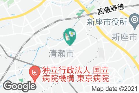 清瀬市役所の授乳室・オムツ替え台情報