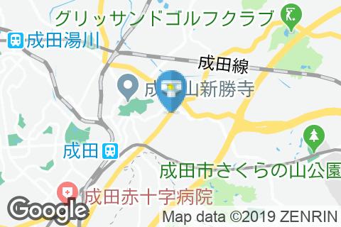 ロイヤルホスト 成田店(1F)のオムツ替え台情報