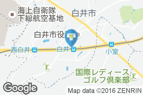トウズ白井駅前店(1F)のオムツ替え台情報