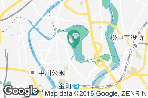 水元公園の授乳室・オムツ替え台情報