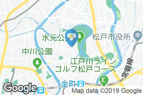 夢庵 水元公園店(1F)のオムツ替え台情報
