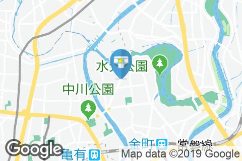 ライフ水元店(2F)のオムツ替え台情報