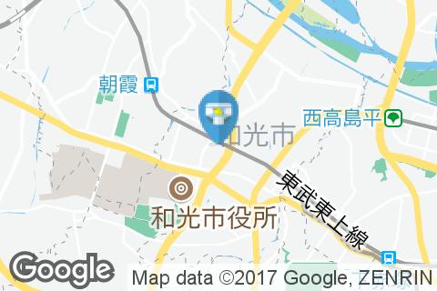 ロイヤルホスト 和光駅前店(2F)のオムツ替え台情報