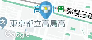 高島平図書館(1F)のオムツ替え台情報