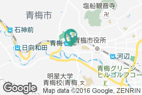 昭和レトロ商品博物館の授乳室・オムツ替え台情報
