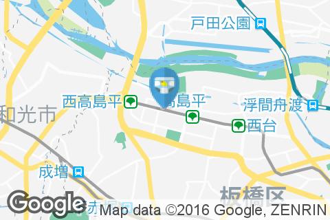 都営三田線 新高島平駅のオムツ替え台情報