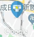和食レストランとんでん 成田店のオムツ替え台情報