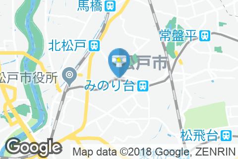 サミットストア 松戸新田店(2F)のオムツ替え台情報
