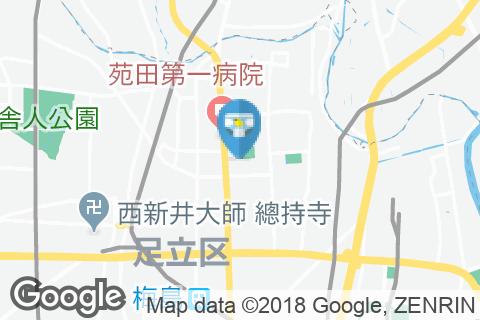 横川レディースクリニック(1F)のオムツ替え台情報