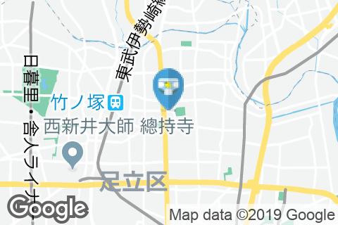 すし銚子丸 保木間店(1F)のオムツ替え台情報