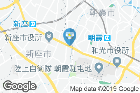 新座・朝霞ハウジングステージセンターハウスのオムツ替え台情報