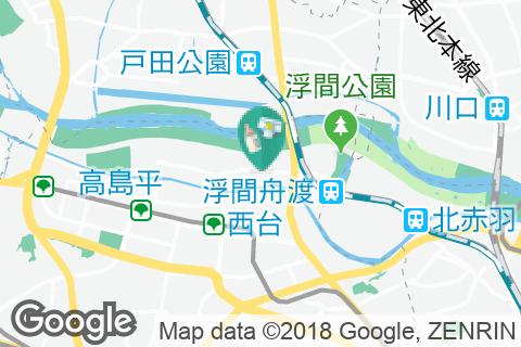 志村橋児童館の授乳室・オムツ替え台情報