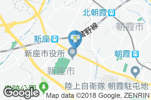 ヤオコー 新座店(1F)