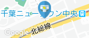 夢庵 千葉ニュータウン店のオムツ替え台情報