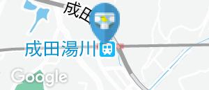 成田湯川駅(改札内)のオムツ替え台情報
