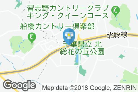 千葉ニュータウン中央駅(改札内)のオムツ替え台情報