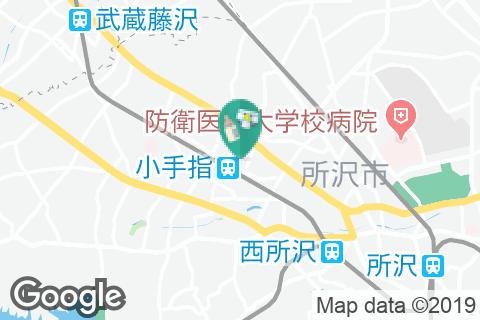 株式会社西武開発 小手指店(1F)の授乳室・オムツ替え台情報