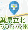 サイゼリヤ カインズモール千葉NT店(共用トイレ)のオムツ替え台情報