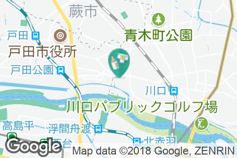 赤ちゃん本舗 ララガーデン川口店(2F)の授乳室・オムツ替え台情報
