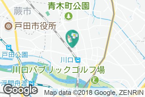 イトーヨーカドー アリオ内 川口店(2F)