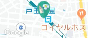 戸田市 戸田公園駅前行政センター(3F 子育て広場)の授乳室・オムツ替え台情報