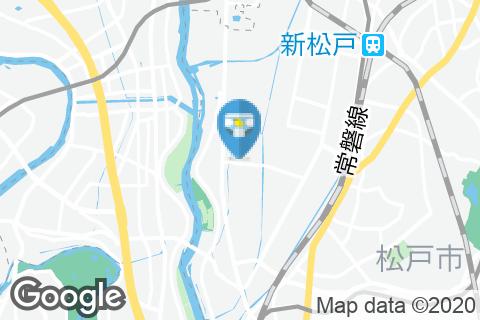 日本大学松戸歯学部(3F)のオムツ替え台情報