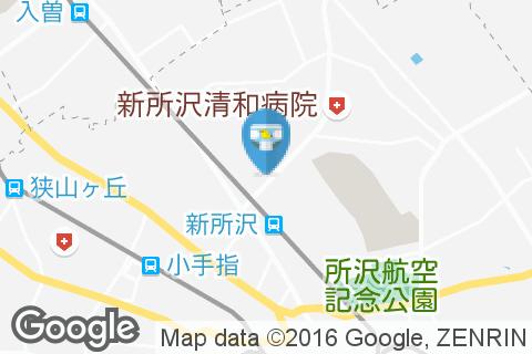 ヨークマート所沢花園店(1F)
