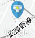 華屋与兵衛 朝霞三原店のオムツ替え台情報
