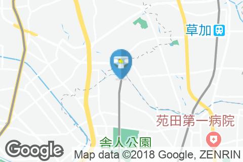 見沼代親水公園駅(改札内)(2F)のオムツ替え台情報