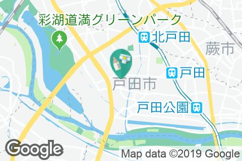戸田市立児童センター(1F)の授乳室・オムツ替え台情報