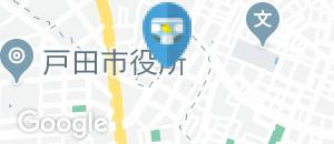高倉町珈琲 戸田店(1F)のオムツ替え台情報
