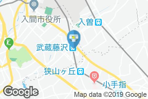 コープみらい コープ武蔵藤沢店(1F)のオムツ替え台情報