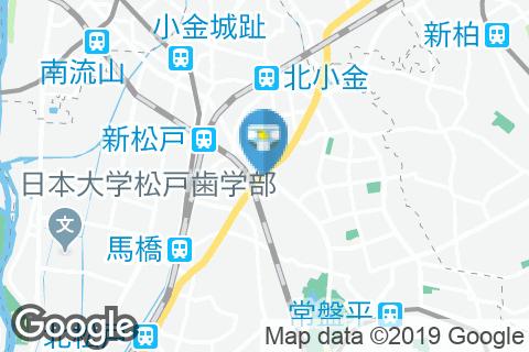 木曽路新松戸店(2F)のオムツ替え台情報